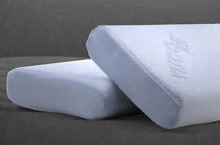 Visco Pedic Hybrid Pillows from R579 Including Delivery (Up to 47% Off)