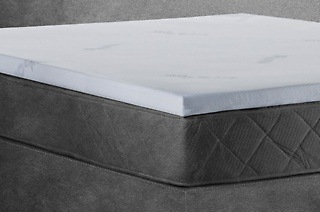 Visco Pedic Gel Overlay from R1 199 Including Delivery (Up to 66% Off)