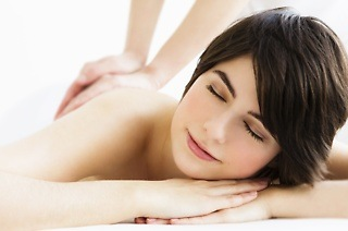 Spa Package from R499 at Theunelle Health & Beauty Salon (Up to 65% Off)