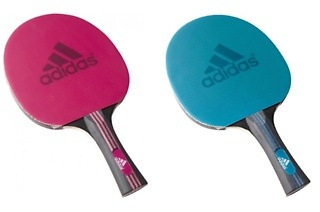 Adidas Table Tennis Bats for R149 Including Delivery (40% Off)