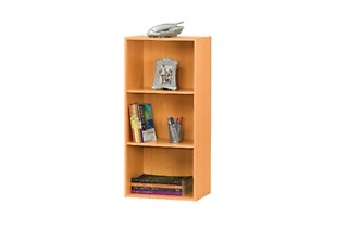 Three - Tier Bookshelf for R359 Including Delivery (64% Off)