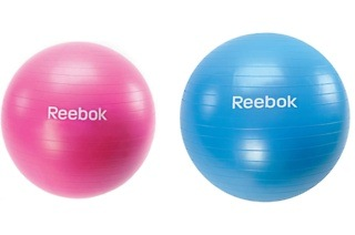 Reebok Gym Balls from R339 Including Delivery (Up to 34% Off)