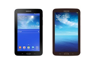 Samsung Galaxy Tab3 Lite 8GB Tablet with Wi-Fi from R1 699 Including Delivery (Up to 29% Off)