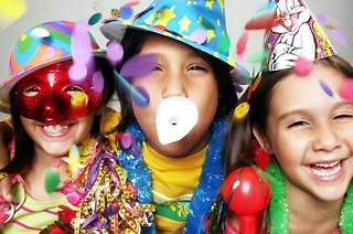 Kids Party Package from R875 at KZN Events & Hire (Up to 60% Off)
