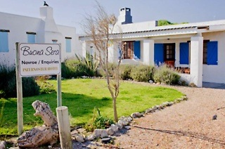 Paternoster: One or Two-Night Weekend or Weekday Stay for Two People Including Breakfast at Paternoster Hotel