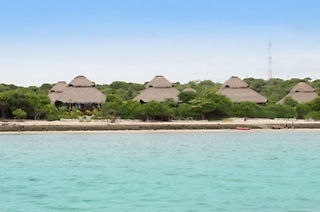 Mozambique: Five or Seven-Night Self-Catering Stay for Up to Eight People at Island View Vilankulo