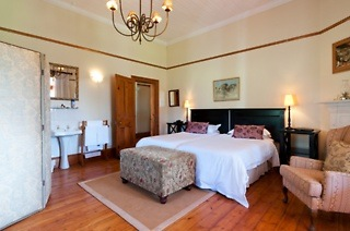 Eastern Cape: Stay for Two Including Meals and Game Drive at Leeuwenbosch Country House (Up to 50% Off)