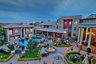 Gauteng: One or Two-Night Stay for Two Including a Three-Course Dinner and More at  Forever Hotel @ Centurion