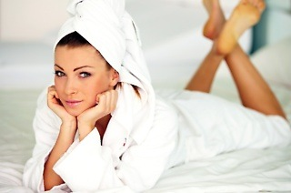 Spa Packages from R379 at Beauty on Oxford (Up to 60% Off)