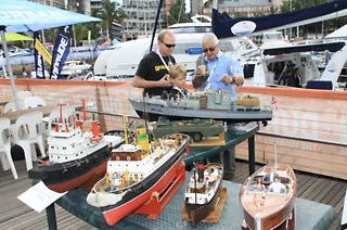 Two Tickets to the Durban International Boat and Lifestyle Show for R70 (30% Off)