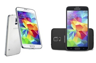 Demo Samsung S5 16GB LTE for R5 399 Including Delivery (16% Off)