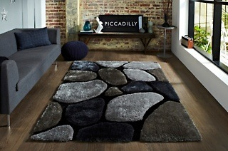 Polyester Home Rugs for R1 299 Including Delivery (41% Off)