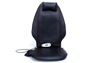 Nirvana Back Massage Seat for R1 450 Including Delivery (42% Off)