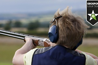 Any Pizza to Share and Clay Pigeon Shooting from R237 at Slaley Private Estate (40% Off)