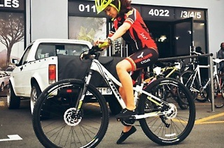 Bicycle Service from R250 with Eagle Canyon Cycles (Up to 55% Off)