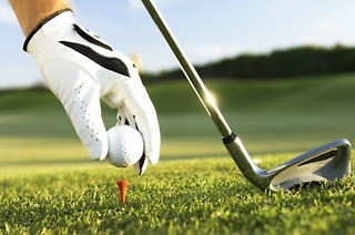 18 Holes of Golf from R475 with Optional Accommodation at Middelburg Country Club (Up to 55% Off)