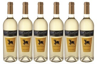 Six Bottles of Lutzville Cape Elephant Chenin Blanc for R249 Including Delivery (38% Off)