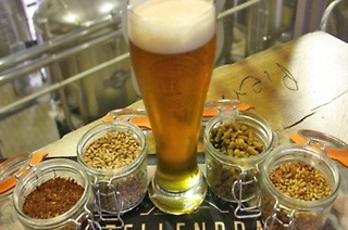 Beer Tasting and Tour with a Draught from R85 at Stellenbrau Brewery (Up to 50% Off)