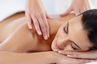 Full Body Massage and Mini Facial from R212 with Optional Reflexology at The African Dream Spa (Up to 68% Off)