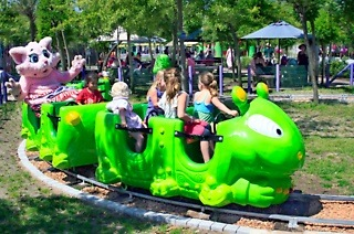 VIP Tickets to Bugz Family Playpark from R75 at Bugz Family Playpark (Up to 60% Off)