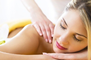 Couples Spa Packages from R344 at Vie de la Sprit Day Spa (Up to 64% Off)