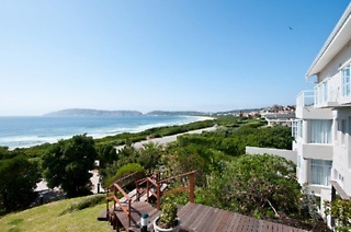 Plettenberg Bay: Two or Three-Night Weekend or Weekday Stay for Two People Including Breakfast at Robberg Beach Lodge