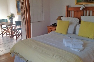 Pretoria: Two or Three-Night Weekend or Weekday Stay for Two People Including Breakfast at Cranes Nest Guesthouse & Spa