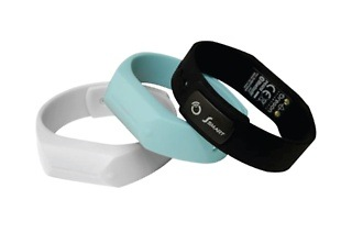 Ssmart Dynamo: Activity Band and Accessories for R749 Including Delivery (32% Off)