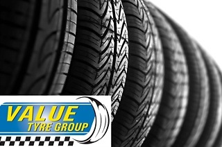 4x4 and High Performance Tyres from R489 at Value Tyre Group Fitment Centres