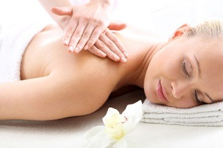 Hot Oil Massage from R90 with Optional Nail Treatments at Body Works Health and Beauty (Up to 58% Off)