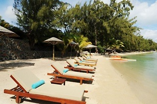 ✈ Mauritius: Seven-Night Stay, with Meals and Flights at Coin de Mire Hotel