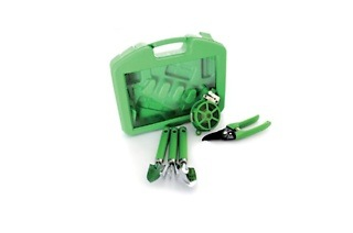 Garden Tool Set for R149 Including Delivery (25% Off)