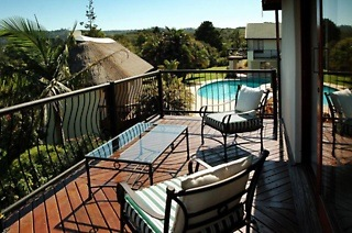 Knysna: Two or Three-Night Stay for Two Including Breakfast at Knysna Country House