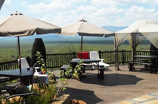 Thabazimbi: Two or Three-Night Weekend or Weekday Stay for Two People Including Breakfast at Lyon Lodge
