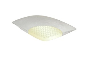 Protea Collection Solid Latex Pillow for R395 Including Delivery (34% Off)