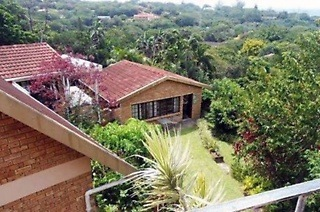 Port Shepstone: Two or Three-Night Weekend or Weekday Stay for Two at Xanadu Guest House