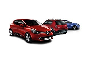 Minor Service for R799 at Renault Northcliff (47% Off)