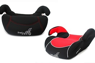 Fine Living Baby Booster Seat for R299 Including Delivery (65% Off)