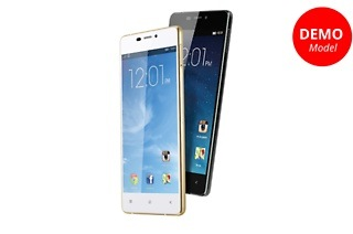 Demo Mobicel Air 16GB Smartphone for R1 499 Including Delivery (55% Off)