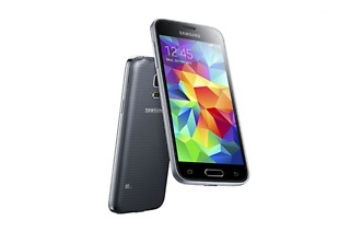 Black Samsung Galaxy S5 Mini 16GB - Parallel Import for R3 699 Including Delivery (26% Off)