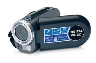 Pocket Digital Video Camera for R299 Including Delivery (40% Off)