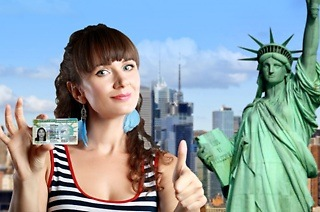 Enter the official USA Green Card Lottery for R499 through New World Immigration (62% OFF)