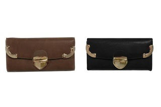 Ladies PU Purse for R199 Including Delivery (50% Off)