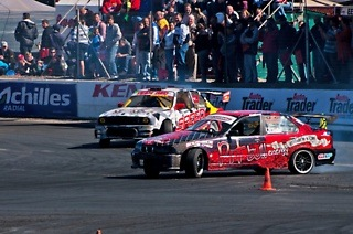 Double Tickets to The Annual Gauteng Motor Fest for R130 (28% Off)