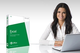 Excel Courses from R99 with Go Skills (Up to 97% Off)