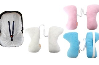 Easy Sleeper and a Six-Pack of Neat Seat Covers for R169 Including Delivery (37% Off)