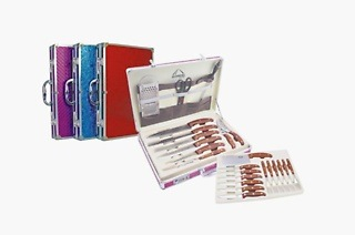 Ecohous 25-Piece Knife Set for R349 Including Delivery (86% Off)