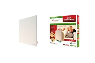 Econo-Heat Panel Heater for R469 Including Delivery (6% Off)