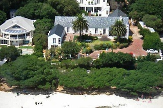 Gordon's Bay: Two or Three-Night Stay for Two Including Breakfast at Manor On The Bay