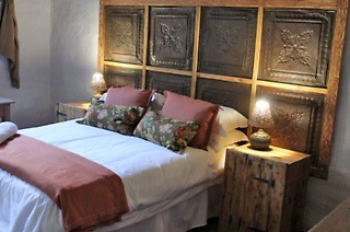 Pretoria: Two or Three-Night Weekend or Weekday Stay for Two People Sharing at Kammafrans